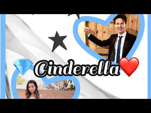 💎Cinderella❤️ •episode 2• Sunday's series
