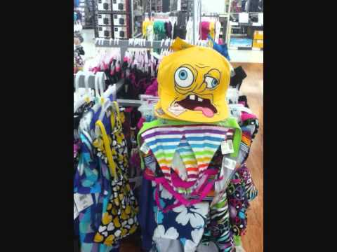 Life in bikini bottom spongebob
