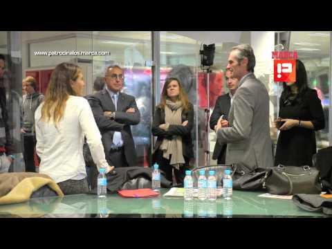 Entrevista DG General Motors en Radio Marca por el convenio Opel patrocínalos.