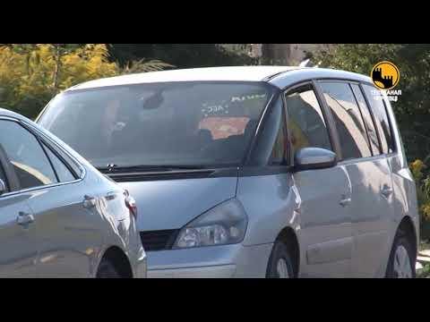 Телеканал ЧЕРНІВЦІ: Водіїв власників авто на іноземній реєстрації просять утриматись від водіння до першого засідання Ве