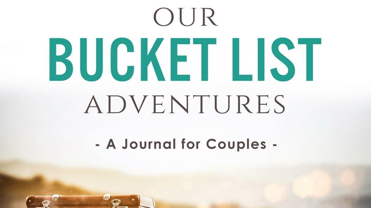 Sex bucket list ideas for couples