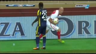 Monaco vs Fenerbahce HD Full Match 03 08 2016