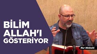 Ateistlerin Sapık Düşüncelerinden Kurtulmanın En Sağlam Yolu! - Uğur Akkafa