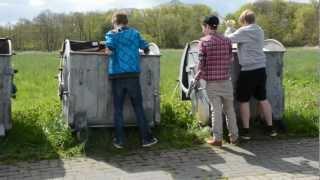 HAUPTFILM - Imagefilm der Freiwilligen Feuerwehr Stadt Jever 2012