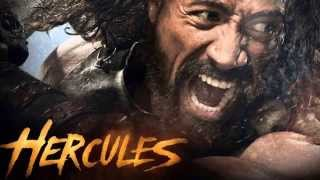 Hercules Soundtrack OST - Trailer Theme