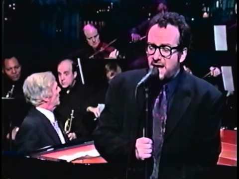 Elvis Costello & Burt Bacharach - God Give Me Strength [1997]