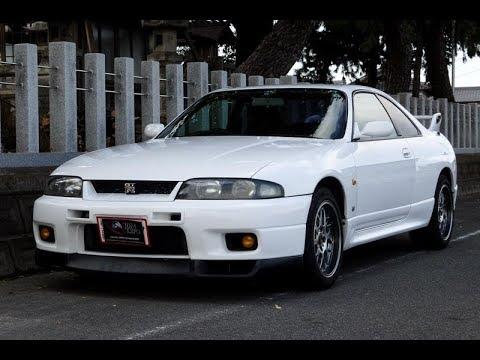 Nissan GTR R33 V-Spec for sale JDM EXPO (0997, s8133)