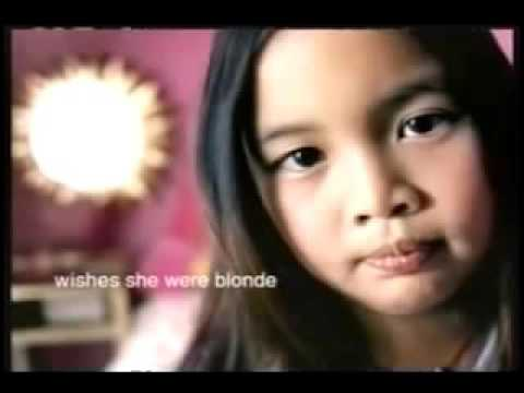 2006 Dove Super Bowl XL Commercial