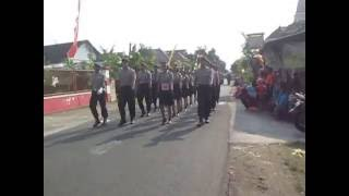 Video [BARIS KREASI] NGUNUT TULUNGAGUNG PHBN HUT RI 2016 #39 download MP3, 3GP, MP4, WEBM, AVI, FLV Desember 2017