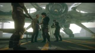 Bionic Commando - Gameplay Parte 1 - PC