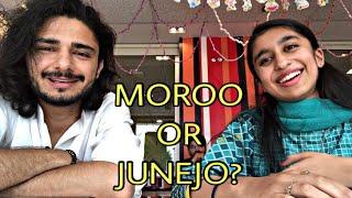 Q/A WITH UKHANO | Peshawar | Mahrukh Sethi