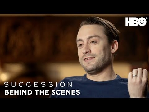 BTS: 'Tom's Bachelor Party' Ep. 8 | Succession | HBO