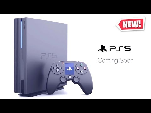 *NEW* PLAYSTATION 5 is REAL! (PS5 Price, Release Date + More Info)