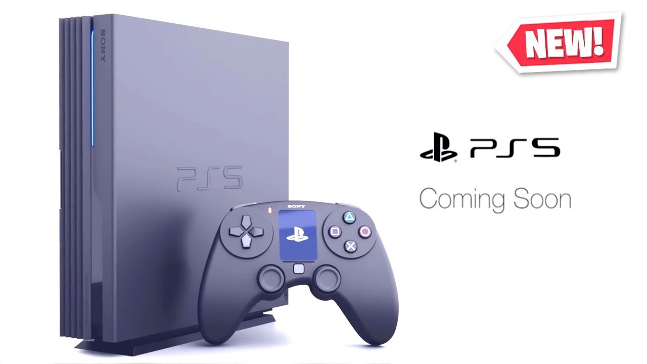 New Playstation 5 >> New Playstation 5 Is Real Ps5 Price Release Date More Info