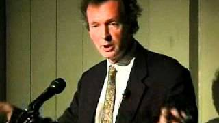 Rupert Sheldrake - The Sense of Being Stared At