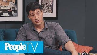 Ken Marino Put His Favorite Tantrum Move Into 'Wanderlust' | PeopleTV