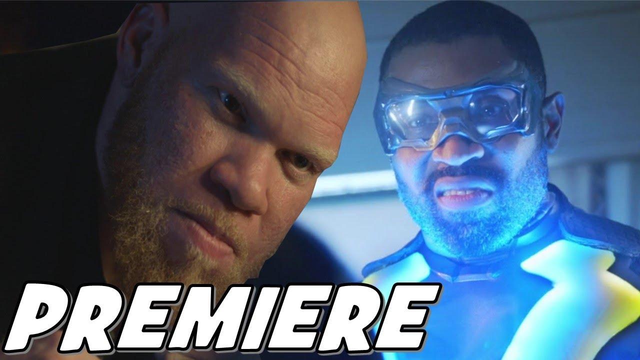 Download Black Lightning Season 1 Episode 1( Premiere): Review, Villain, Characters & Powers!!!