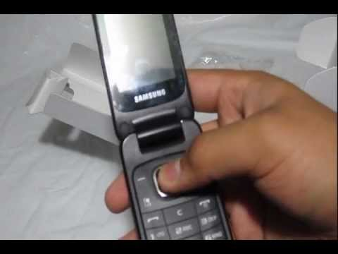 samsung sgh c414 unboxing youtube rh youtube com New Samsung Cell Phone Samsung C414M User Guide