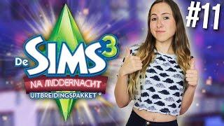 TERUG NAAR HUIS! - De Sims 3: Na Middernacht - Part 11
