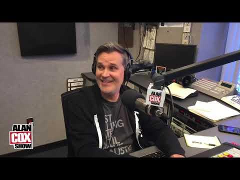 The Alan Cox Show - The Alan Cox Show 6/11: Blue Skies & 3 Guys