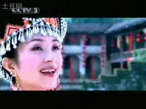 汤灿龙船调 Tang Can : Dragon Boat Melody