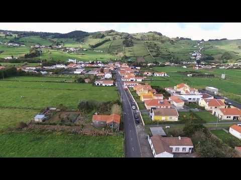 Flamengos| Ilha Do Faial| Açores