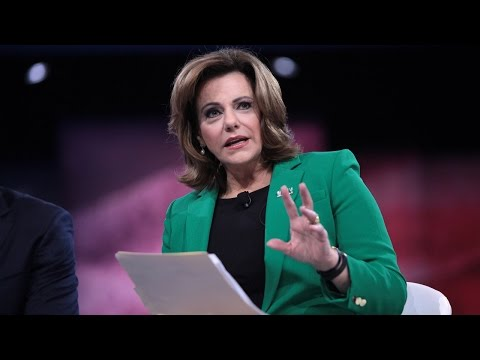KT McFarland on Migrant Time Bomb Facing Europe | The Daily Signal