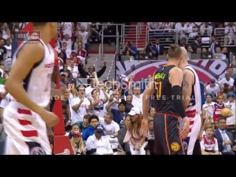 Marcin Gortat - The best dunks!!!