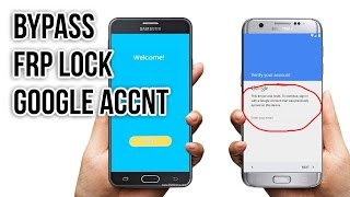 march 2017 - WITHOUT OTG, Remove, Disable, Bypass Google Account Lock FRP on any android phone.