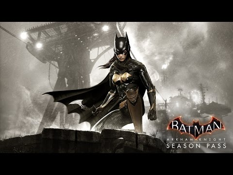 Official Batman: Arkham Knight - Batgirl: A Matter of Family DLC Trailer