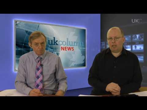 UK Column News 31st March 2017