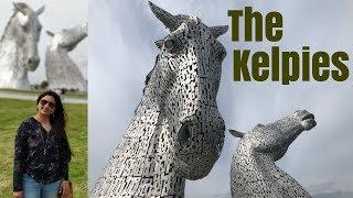 The Kelpies - Andy Scott