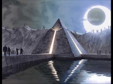 Terence McKenna -- Greco-Mayan postmodern star-faring civilization