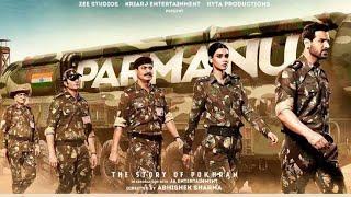 Parmanu : The Story Of Pokhran Full Movie Amazing Facts - John Abraham, Boman Irani