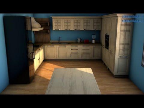 Теплый пол для кухни