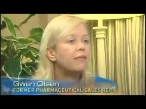 Big Pharma Mafia & FDA Exposed by insider & whistleblower Gwen Olsen! [women4truth]