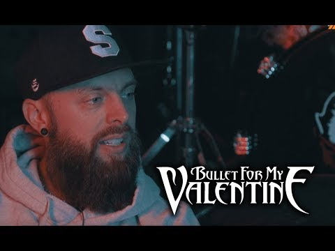 THE STORY OF BULLET FOR MY VALENTINE | (2005 - 2019)