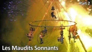 Les Maudits Sonnants [Part 2] (Kiev, 04.04.12)