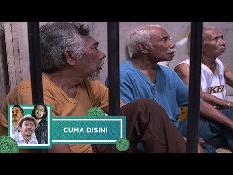 Highlight Cuma Disini - Episode 25