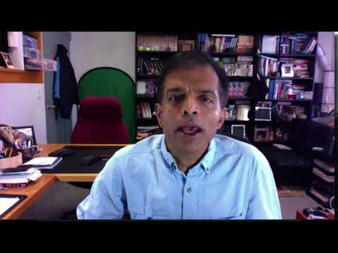 Valuation Guru Professor Aswath Damodaran on the Think Equity Think QGLP Contest