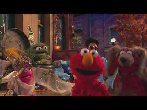 Sesame Street - It's Halloween (2016)