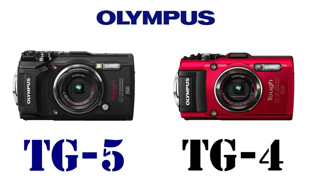 Tg4 Olympus