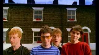 Watch Blur Parklife video