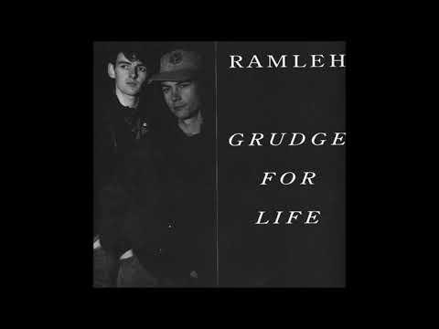 Ramleh – Grudge for Life (1990) [Full Album]