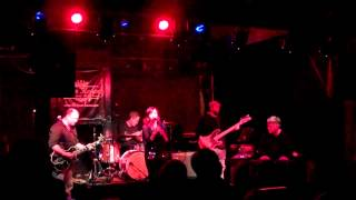 erin nenni band i need to think live at the pour house 121512