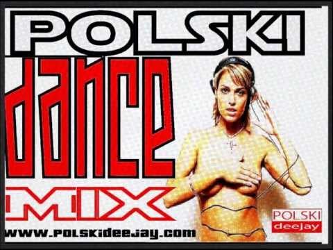 Polski Dance Mix  2012