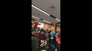 Lucian Wintrich It 39 s Okay to be White Speech at UCONN