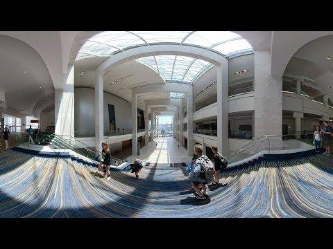TCF Center Detroit Renovation - 360 Video - Visit Detroit