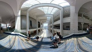 Cobo Center Detroit Renovation - 360 Video - Visit Detroit