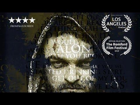 ALONE (2017) - Full Movie   70 Mins   1080p HD #ALONETHEMOVIE